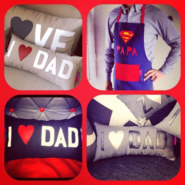 Idee cadeaux fête des pères!