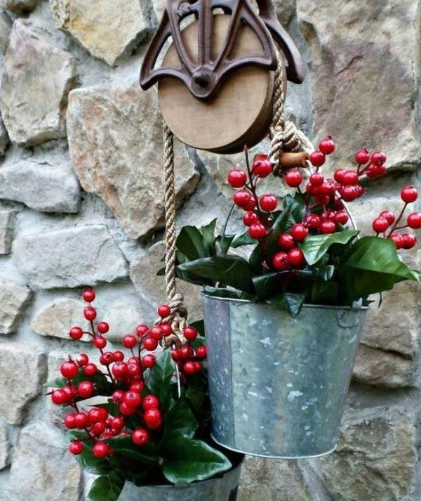 Best 25+ Classy Christmas Decorations Ideas On Pinterest