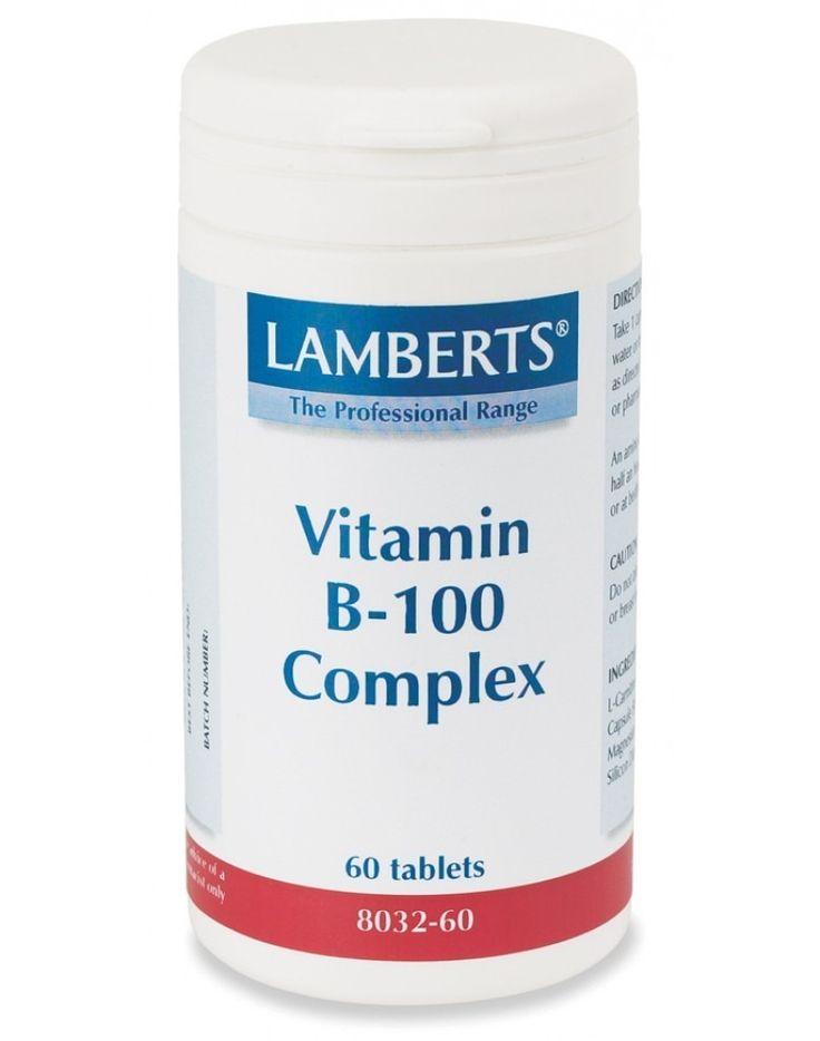 http://www.vitaminbutiken.se/vitamin-b-100-mg-komplex-vitaminer-kosttillskott.html