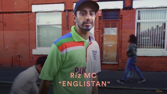 "Riz MC - ""ENGLISTAN"" (Official Music Video)"
