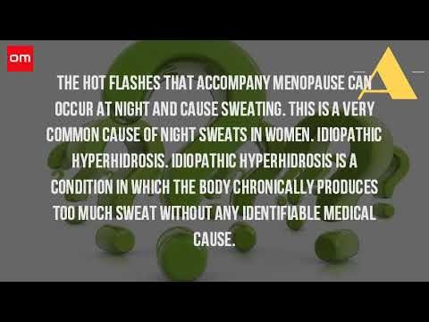 What Is The Cause Of Night Sweats? - WATCH VIDEO HERE -> http://bestcancer.solutions/what-is-the-cause-of-night-sweats    *** does cancer cause night sweats ***   Find out what's normal and when you should see experiencing night sweats is a common symptom of stress, including the stress anxiety can cause. Causes of night sweats menopause and more webmd. Night sweats causes, remedies, treatments, and cures...