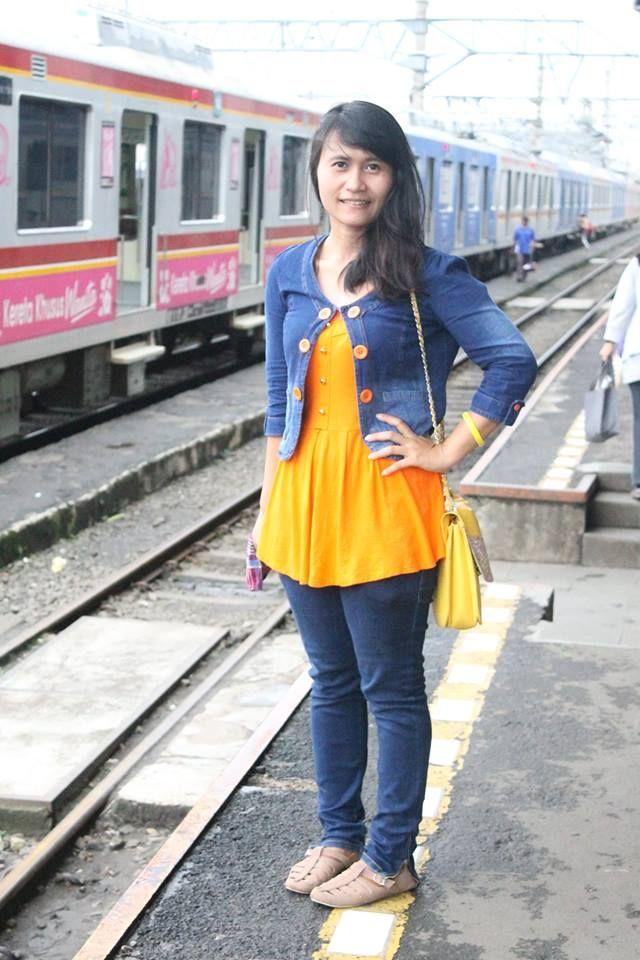 Stasiun Bogor di Bogor, Jawa Barat