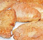 Lightly Coated Fried Thin Pork Chops Powered By Atultimaterecipe