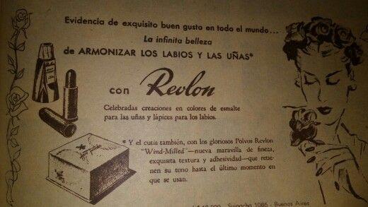 """Revista argentina """"Para Tí"""" fecha 20 de marzo de 1945."""