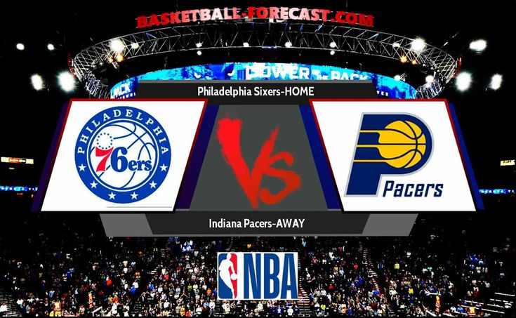 Philadelphia Sixers-Indiana Pacers Nov 3 2017 Regular Season Hello, today the forecast is for such an event Philadelphia Sixers-Indiana Pacers Nov 3 2017. In the last 4 games on someone else's site Indiana Pacers has won 2 victories while In the previous 3 games on the platform Philadelphia Sixers scored 2 checkmates.   #Al_Jefferson #basketball #Ben_Simmons #bet #Damien_Wilkins #Dario_Saric #Darren_Collison #Domas_Sabonis #forecast #Indiana #Indiana_Pacers #J.J._Redick #