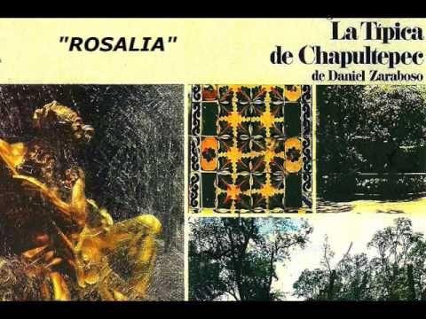 LA TIPICA DE CHAPULTEPEC  MUSICA TRADICIONAL DE MEXICO MIX  12 EXITOS IN...