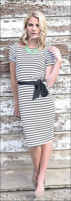 The Alexis Dress [MDS2754] - $49.99 : Mikarose Fashion, Reinventing Modest Fashion