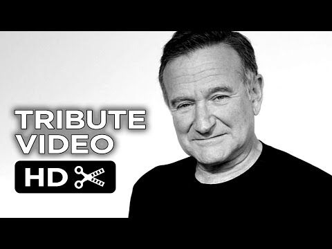 Robin Williams 1951 – 2014 He has touched the lives of many people with his comedy and acting, he will surely be missed. It has been a privilege to see him in over 100 movies in all sorts of genres, check out one today!