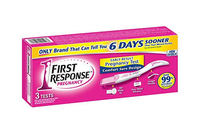 The Best Pregnancy Test You'll Want to Take | The Sweethome