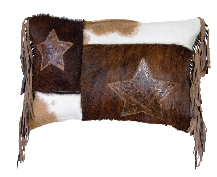 48 Best Decorative Leather Pillows Images On Pinterest