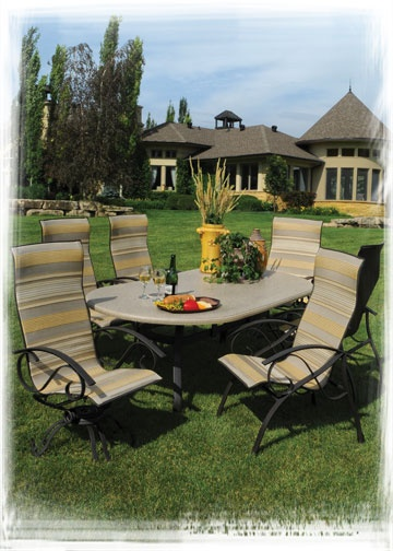 Homecrest Patio Furniture Replacement Slings: 93 Best Images About Home Sweet Homecrest On Pinterest