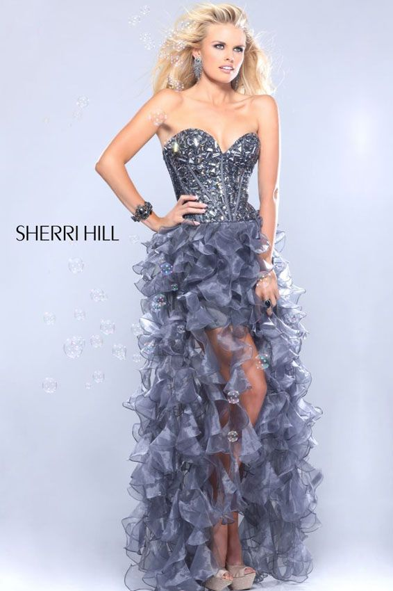 Cheap sherri hill 21328 dresses