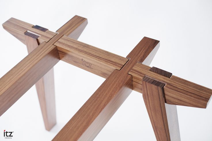 The Table Draws Its Inspiration From Work Of Japanese Architect