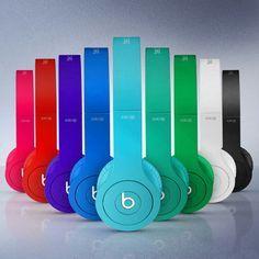 Beats by dre headphones,colorful dr dre beats headphones outlet,$$115,Love it!!!