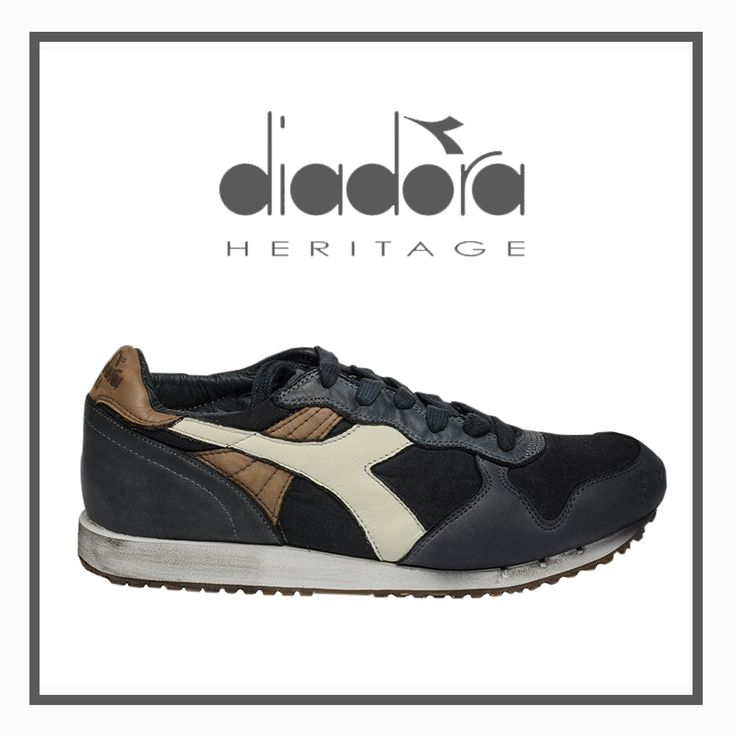 COLLEZIONE DIADORA HERITAGE SS14   Sign up and discover special promotions dedicated to you...  #fashion #style #online #chirullishop #love #eyes #model #bag #beatiful #tagsforlikes #glam #musthave #girls #woman #wonderful #amazing #istacool #istagood #follow #20likes #smile #sneakers  http://bit.ly/1oIRkY0
