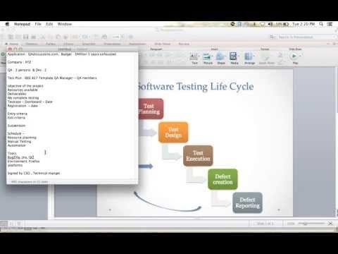 11 best software testing images on Pinterest Software testing - computer software skills
