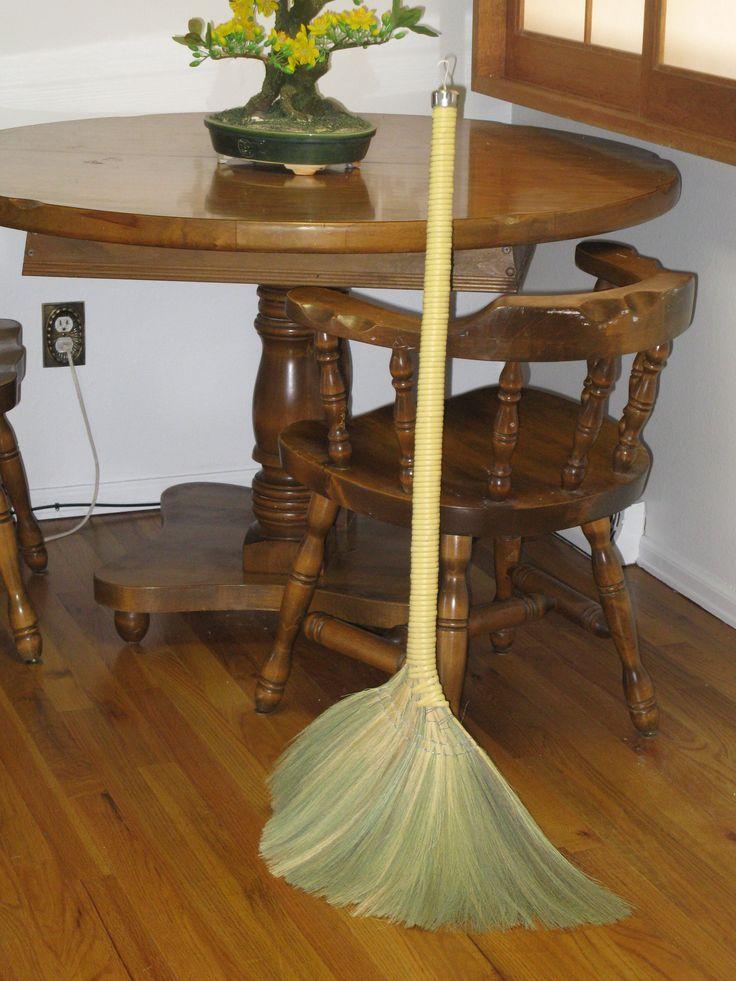 Broom For Wood Floors