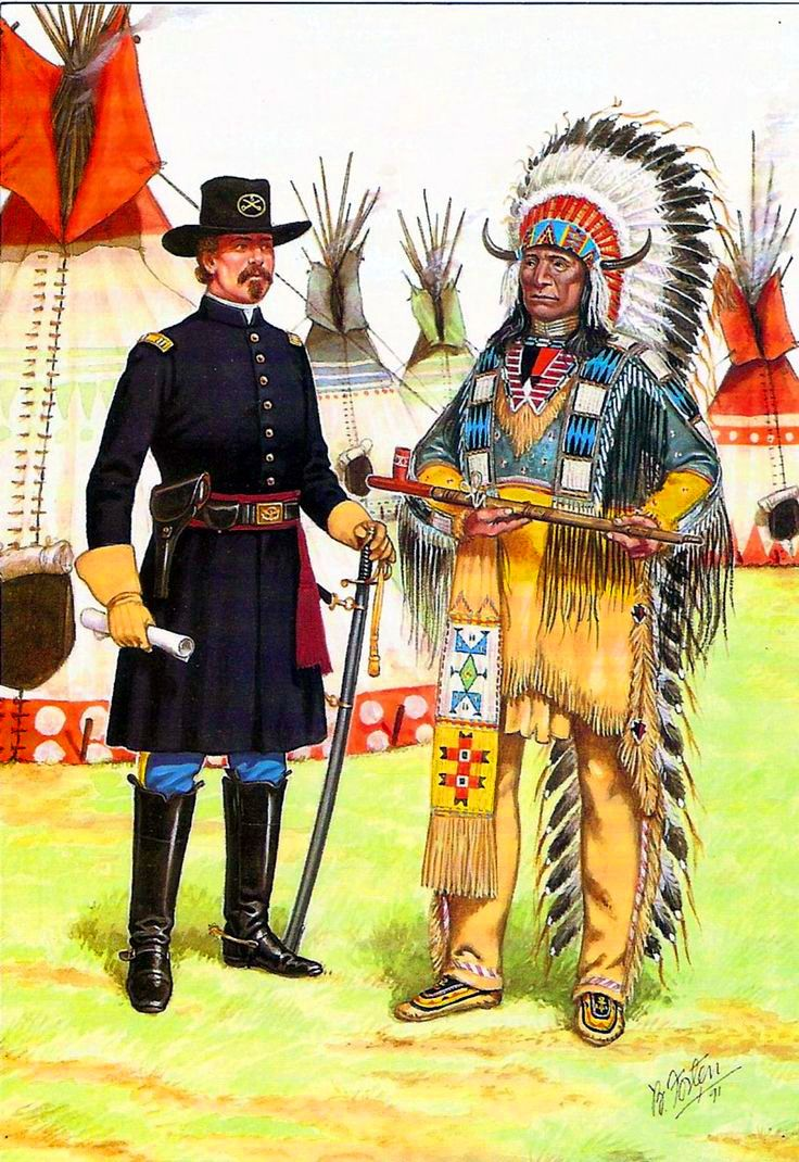 native americans and the end of the civil war Civil war facts: 1861-1865 the union 178,975 african american soldiers 3,530 native american troops enlistment strength for.