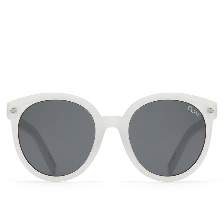 HIGH TEA Quay x Tony Bianco Sunglasses #quayxtonybianco