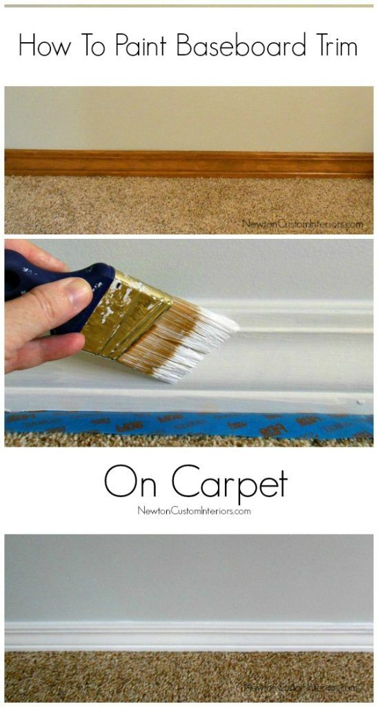 ideas about paint baseboards on pinterest paint trim how to paint. Black Bedroom Furniture Sets. Home Design Ideas
