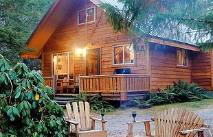 17 Best Images About Cabins To Rent In The Pacific