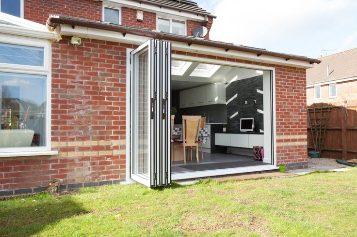 Affordable home extension for a detached home (From Johannes van Graan)