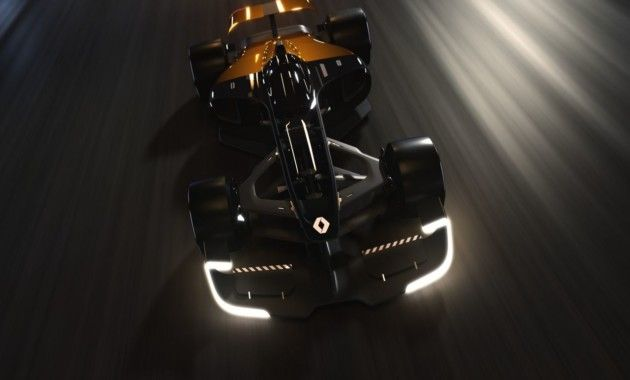 Для поклонников Формулы 1 со стажем не является секретом то, что вскоре болиды могут лишиться открытого кокпита. Время от времени пилоты тестируют различные защитные системы, которые должны им помочь при авариях, подобных тем, в которых погибли пилоты Жюль Бьянки, Джастин Уилсон и Айртон Сенна, и на этом настаивает FIA – Международная автоспортивная федерация. На автосалон в Шанхае Renault привезла концепт болида Формулы 1 2027 года, который позволяет представить, как будет выглядеть…