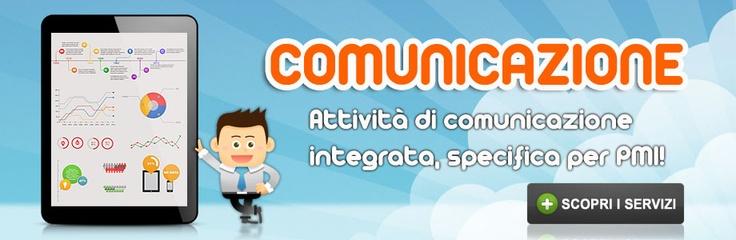 COMUNICAZIONE: Attività di comunicazione integrata,specifica per PMI! #comunicazione #marketing