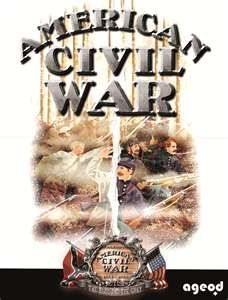 American Civil War. I had family fight on both sides of the war.