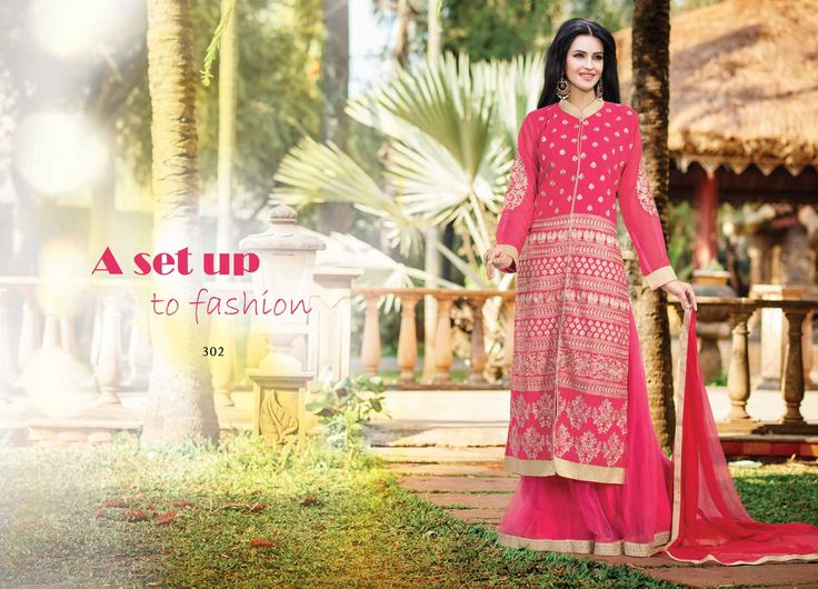 @ Pink Panther with Pretty and Gorgeous Look.   Pricing Call Us or What's App Us on :- +91 99099 59528 Visit Our Site:=> #www.sareemall.in Email Us on:- support@sareemall.in