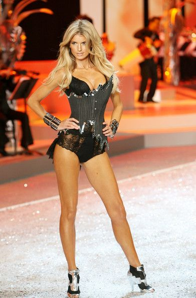 Marisa Miller. 2008 Victoria's Secret Fashion Show. Love her