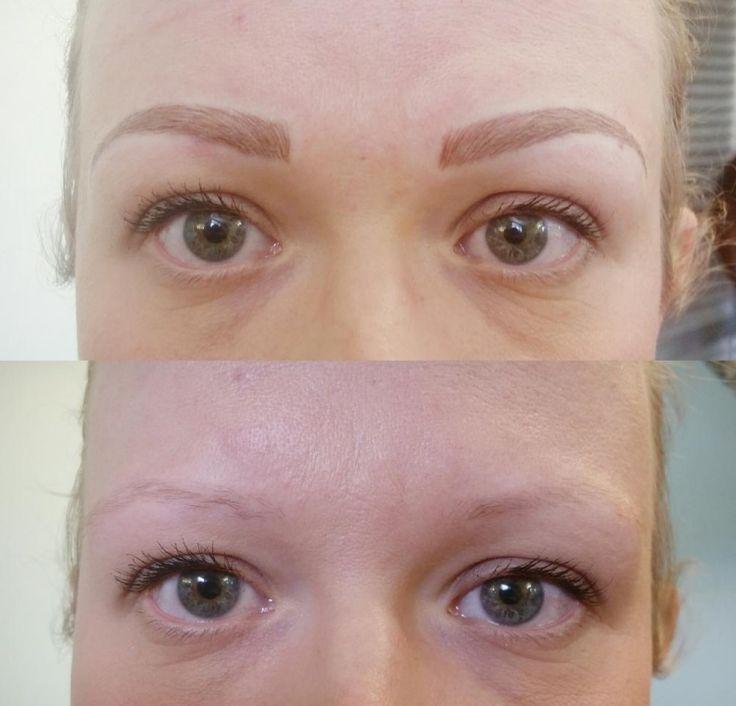 permanent-make-up-augenbrauen-erkrankung-haare-zeichnen-striche-3d-effekt