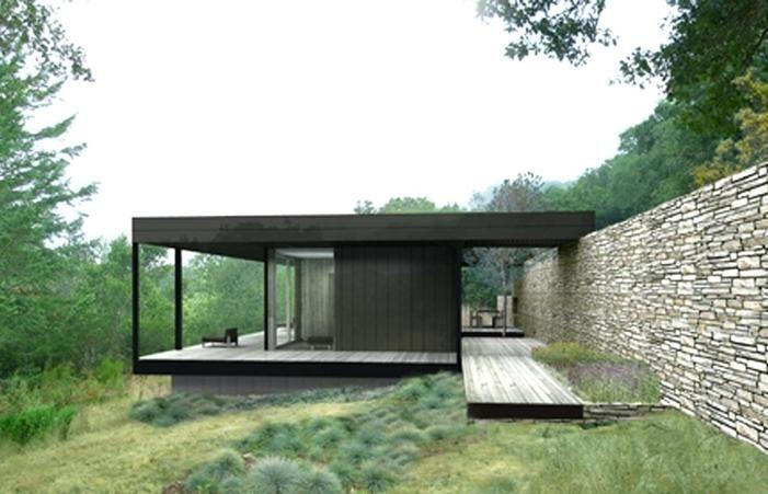 Modern Prefab Affordable Modular Homes California Contemporary