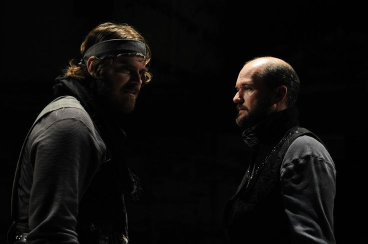macbeth and macduff Hired by macbeth to kill banquo, fleance, lady macduff, and macduff's son  since only two murderers are explicitly hired by macbeth,.