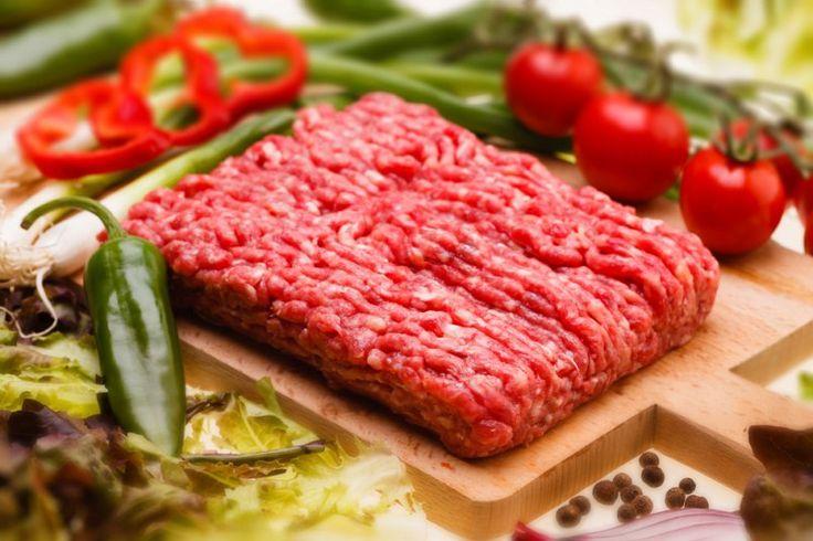 Karbonadedeig og kjøttdeig er populære ingredienser i hverdagsmaten.