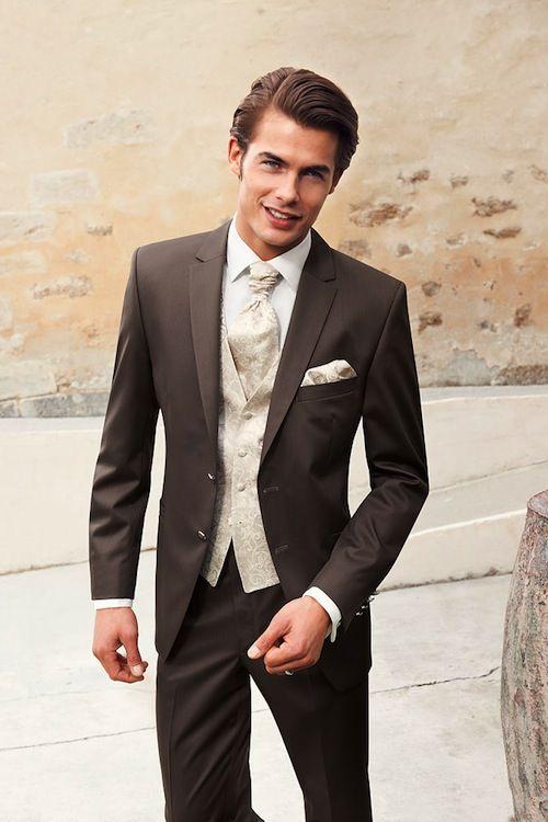 Black Tie - De specialist in gelegenheidskleding - trouwpakken van het merk Wilvorst