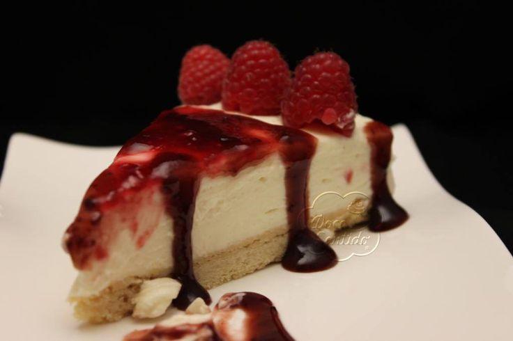 Cheesecake Doce Sentido