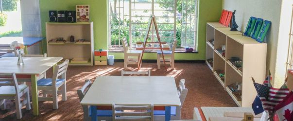 Keystone Montessori School - Keystone Montessori School