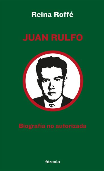 El retrato de Juan Rulfo es perseguido por Reina Roffé en todos los frentes posibles y en los intersticios menos conocidos para mostrar cómo, por qué y en qué circunstancias Rulfo se convierte en un creador. Ésta es la primera biografía que aborda todas las etapas vitales y creativas del autor jalisciense y ofrece, ... http://www.elcultural.es/version_papel/LETRAS/31204/Juan_Rulfo_Biografia_no_autorizada http://rabel.jcyl.es/cgi-bin/abnetopac?SUBC=BPSO&ACC=DOSEARCH&xsqf99=1726570+