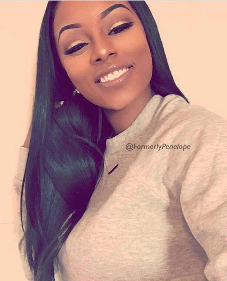 This hair is stunning❤️ Shop @formerlypenelope, the Black Label sale ends today========================== Go to VoiceOfHair.com
