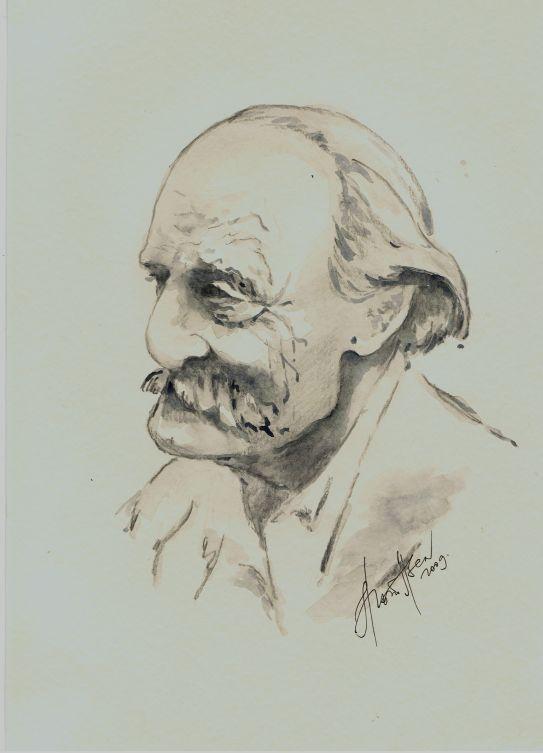 Kós Károly Erdély. építész,  irodalmár.