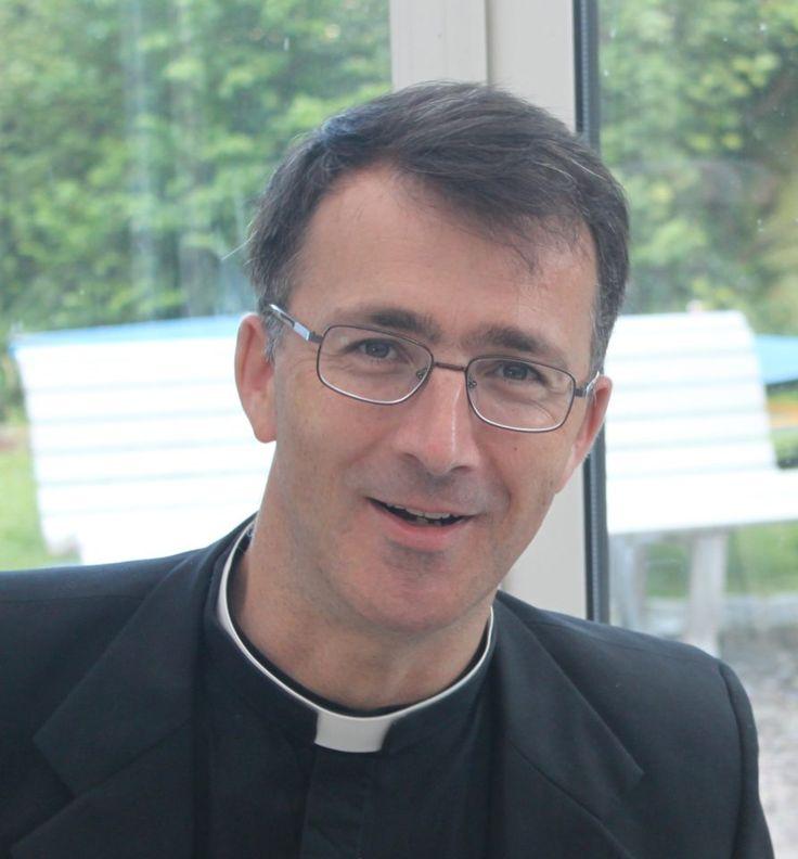 Père Laurent Pavec