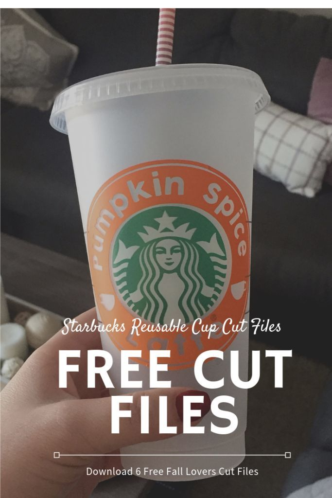 Diy Fall Time Starbucks Cold Hot Cup Guide With Free Downloads Personalized Starbucks Cup Starbucks Starbucks Cups