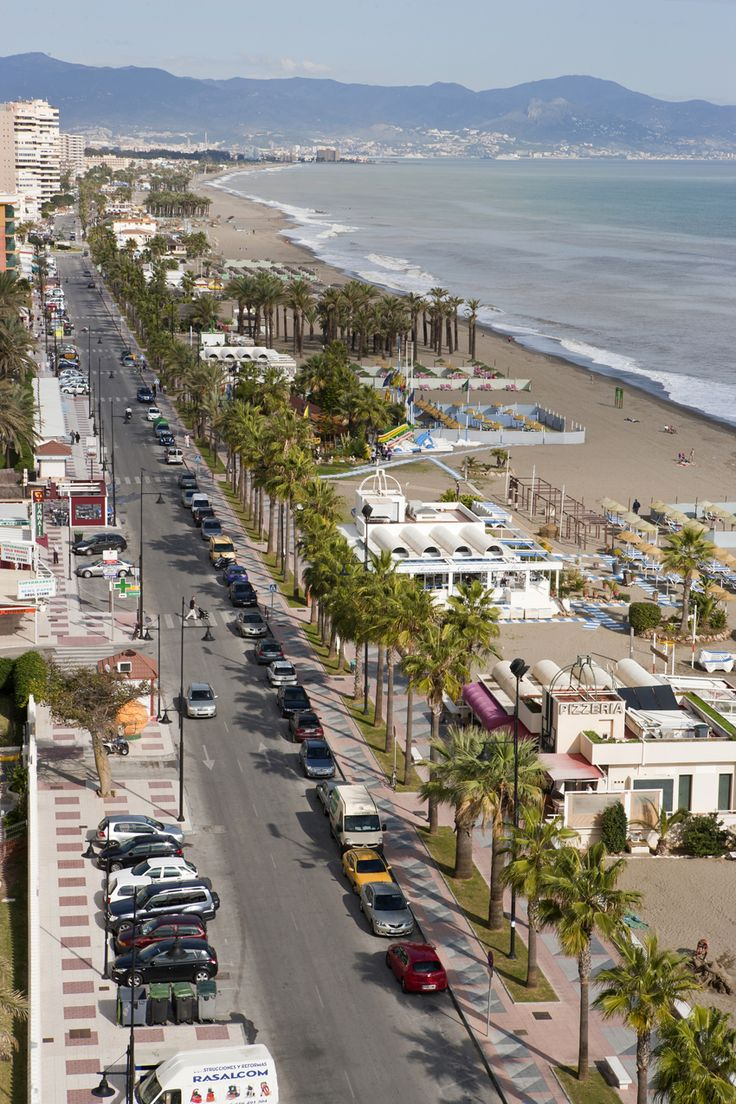 Paseo Marítimo de Torremolinos ✈✈✈ Here is your chance to win a Free International Roundtrip Ticket to Valencia, Spain from anywhere in the world **GIVEAWAY** ✈✈✈ https://thedecisionmoment.com/free-roundtrip-tickets-to-europe-spain-valencia/