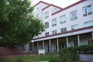 Haunted New Mexico: St. Vincent Hospital, Part l
