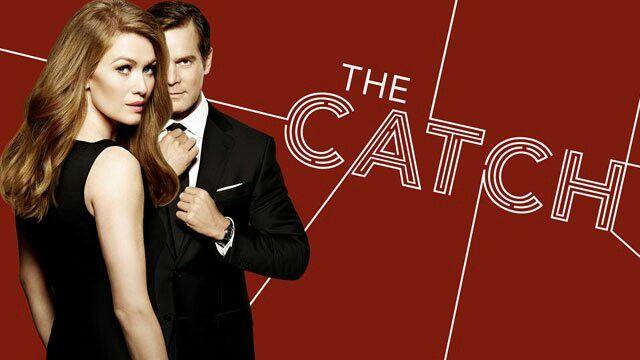 The Catch on ABC