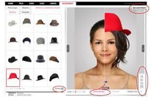 Cambio de look virtual, online y gratis, ¿cómo hacerlo? | Belleza