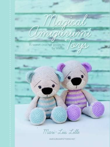 Amigurumi Beginners Guide : How To Crochet Amigurumi Easy Beginners Guide More ...