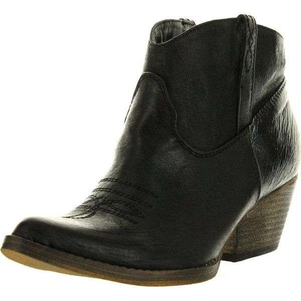Find western booties for women at ShopStyle. Shop the latest collection of western booties for women from the most popular stores - all in one place.