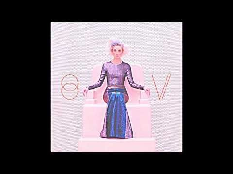 St. Vincent Full Album St. Vincent (2014) - YouTube  The fourth album of St. Vincent. All song titles in description. DISCLAIMER: I do not own any of these songs,  All credit goes to St. Vincent and UGM.  Rattlesnake 0:00 Birth in Reverse 3:34 Prince Johnny 6:50 Huey Newton 11:27 Digital Witness 16:05 I Prefer Your Love 19:27 Regret 23:03 Bring Me Your Loves 26:25 Psychopath 29:40 Every Tears Disappears 33:13 Severed Crossed Fingers 36:28
